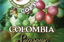 True To It Colombia Supremo