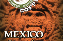 True To It Mexico Spirit Aztec