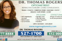 Dr. Rogers Ad