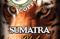 True To It Sumatra Black