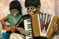 Niños Muertos